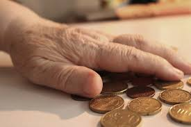 Eurostat: en baisse les personnes menacées de pauvreté