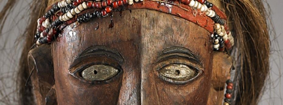 Ancestors and Rituals, à Bozar