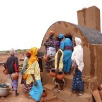 Mobilisation internationale pour la région du Sahel