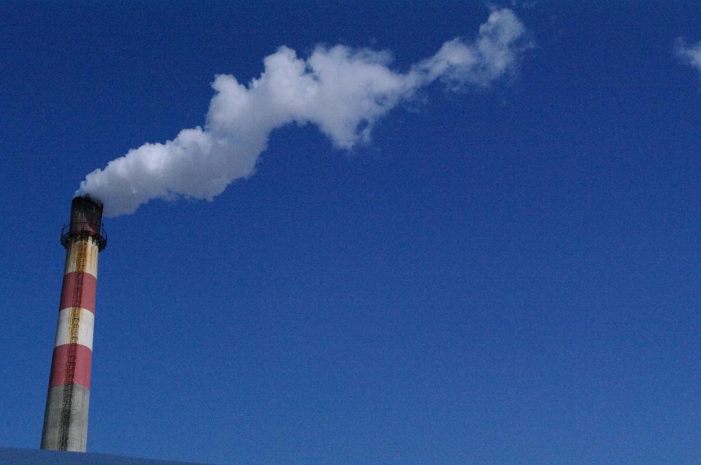 L'UE approuve le régime belge de compensation des émissions d'échange dans le quotas d'émission de gaz à effet de serre