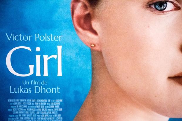 « Caméra d'Or », à Cannes, pour un Film belge : « Girl »