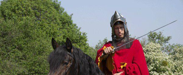 11ièmes Médiévales de la Citadelle de Namur,  les 7 et 8 Juillet