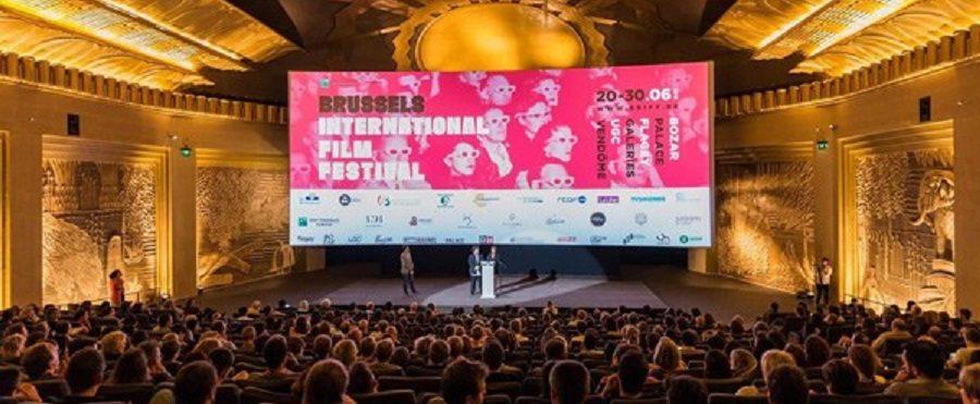 Palmarès du 1er « Brussels International Festival »