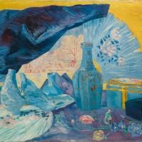Œuvres de la Collection Oscar Mairlot De Magritte à Zao Wou-Ki      à Bruxelles