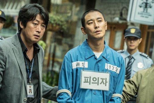 """Résultat de recherche d'images pour """"Dark Figure of Crime film coréen photos"""""""