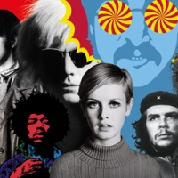 """Revolutions, Records and Rebels '66-'70"", à l' ""ING Art Center"""