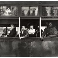 """""""Les Américains"""" de Robert Franck, au """"Musée de la Photographie"""", jusqu'au 20 Janvier"""
