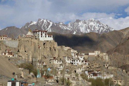 """""""Explo"""" : """"Ladakh, Zanskar, le Pays au-dessus des Nuages"""", jusqu'au 29 Octobre"""
