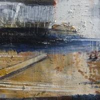 Exposition de Pierre Debatty, artiste contemporain, à la Citadelle de Namur, du 07 au 15 Décembre