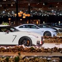 """98è """"Salon de l'Auto"""", à """"Brussels Expo"""", du 10 au 19 Janvier 2020"""
