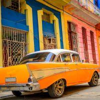 """62è """"Salon des Vacances"""", à """"Brussels-Expo"""", du 06 au 10 Février, avec Cuba à l'Honneur"""