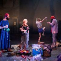 """""""Ton joli Rouge-Gorge"""", au """"Théâtre de Namur"""", jusqu'au 22 Février"""