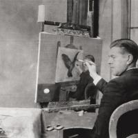 """René Magritte au """"Musée de la Photographie"""", expo prolongée jusqu'au 20 Septembre"""