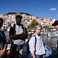 Le Cinéma grec à l'Honneur