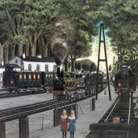"""""""Trainworld"""", à Schaerbeek, fête ses 5 Ans, ces 26 et 27 Septembre"""