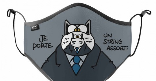 Le Chat est parmi nous (Philippe Geluck / « Casterman ) et Présentation de  son Auteur | «Brussels Star