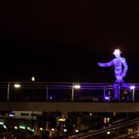 """""""Namur en Lumière"""", jusqu'au 1er février, et """"Éclats de Rire"""", jusqu'au 15 mars, à Namur"""