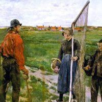 """""""Adjugé ! Les Artistes et le Marché de l'Art en Belgique"""", au """"Musée provincial Félicien Rops"""", à Namur"""