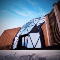 """Le """"Pavillon"""" de la Citadelle de Namur, du 13 Mars au 13 Juin, avec l'Expo """"Humans / Machines"""""""