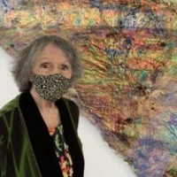 « Martine Canneel – Au Soleil Du Grand ESt », au « Delta », à Namur, Jusqu'au 01er AoûT