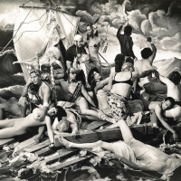 Joel-Peter Witkin et Debi Cornwall au MUSEE DE LA PHOTOGRAPHIE, a Charleroi