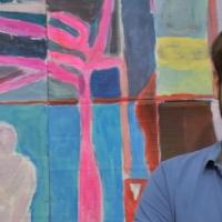 JOAQUIM HERNANDEZ-DISPAUX, À LA « GALERIE GERY », À NAMUR, JUSQU'AU 26 JUIN