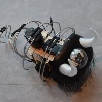 """Finissage de l'Expo """"Humans / Machines"""", au """"Pavillon"""", à Namur, les 12-13/06"""
